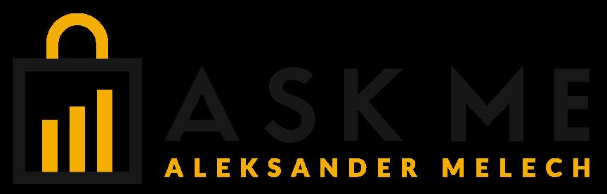 Ask Me Aleksander Melech